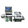 Buy cheap 100gm Dynamic Checkweigher Machine , FDA Weight Checking Machine from wholesalers