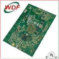 Wholesale printed circuit board fabrication from china suppliers