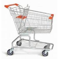 Buy cheap 125 Liters Shopping Trolley (MJYI-125D) from wholesalers