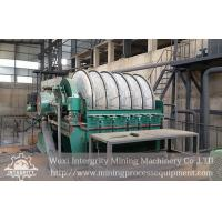 Wholesale Dewatering Vacuum Disc Filter from china suppliers