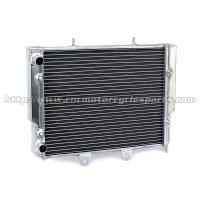 Wholesale ATV Aluminum Motorcycle Radiator Cooling from china suppliers