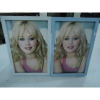 Wholesale Cheap Small Picture Photo Frames Colored Plastic Picture Frames MDF Board Photo Frame from china suppliers