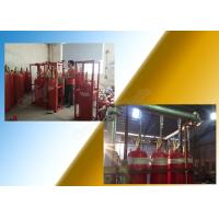 Wholesale Clean Room Hfc-227Ea Extinguishing System Fire Safety Equipment from china suppliers