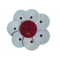 Wholesale Diamond Resin Polishing Pads Special For Dry Polishing with Marble from china suppliers