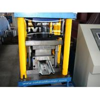 Wholesale Rolling Shutter Roll Forming Machine Shanghai from china suppliers