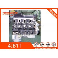 Wholesale Long Engine Cylinder Block For ISUZU BJ493ZQ TURBO EISSIONS  Euro II Emission Standard from china suppliers