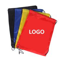 Wholesale Convenient Polyester Backpack Colorful Sports Bag Logo Customized from china suppliers