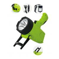 Wholesale wholesale products stand rechargeable portable inspection powerful led searchlight from china suppliers