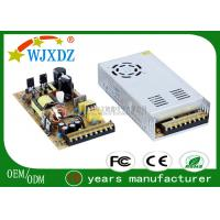 Wholesale 300W 5 Volt Switching Regulator Power Supply Industrial With Alumimum Shell from china suppliers