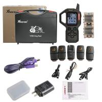Wholesale Original V2.3.9 Xhorse VVDI Key Tool Remote Key Programmer European Version from china suppliers