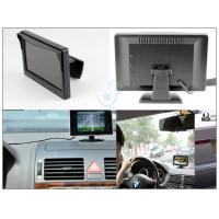Wholesale 4.3 Inch dashboard Monitor With Car Rear View Camera parking assistance camera from china suppliers