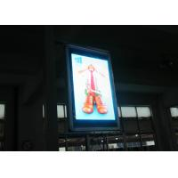 Wholesale RGB SMD P4 Thin LED Screen LED Sigh Display For Rental Business from china suppliers