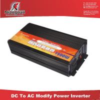 Wholesale modified sine wave car power inverter DC12V to AC220V from china suppliers