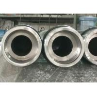 Wholesale Industrial Hollow Piston Rod , Hard Chrome Plated Piston Rod from china suppliers