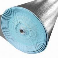 Wholesale Thermal-resistant Colorful XPE Aluminum Foil with PE Foam from china suppliers