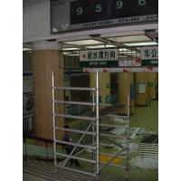 Wholesale Working Aluminium Mobile Scaffold 2kn / ㎡ Loading Capacity Access Scaffolding from china suppliers