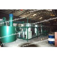 Latest disposing used motor oil buy disposing used motor oil for Used motor oil recycling equipment
