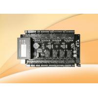 Buy cheap Access Control Board , Four Doors Controller , With Iron Power Box from wholesalers