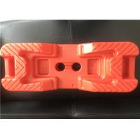 Buy cheap Highest Stability Temporary Fence Base Light Weight Long Service Life from wholesalers
