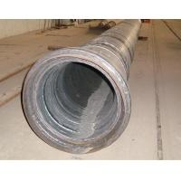 Wholesale Forging Nodular Iron Centrifugal Cast Steel Pipe For Water Supply OD ≤ 800mm from china suppliers