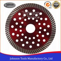Wholesale 125mm Fast Cutting Diamond Concrete Saw Blades HS Code 82023910 from china suppliers