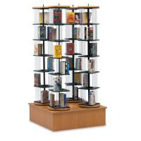 Wholesale Rotating Display Stand (Metal/Wooden) from china suppliers
