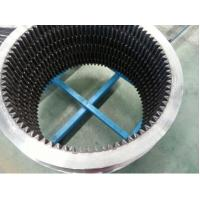 Wholesale AT190774 excavator slewing bearing 490E excavator slewing ring from china suppliers