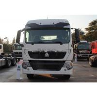 Wholesale Light Weight Tractor Head Trucks 10 Wheels Tractors And Trucks Easy Maintenance from china suppliers