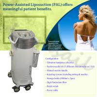 Wholesale PAL Surgical Vibro Lipo Power Assisted Liposuction Machine For Slimming from china suppliers
