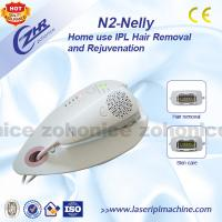 Wholesale Mini Personal Laser Ipl Machine Big Spot Size For Armpit / Lip Hair Removal from china suppliers