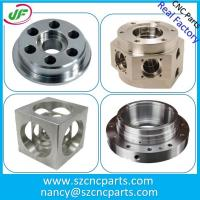 Buy cheap Machining Parts for Automotive/Automation/Aerospace/Machinery Equipment/Robotics from wholesalers