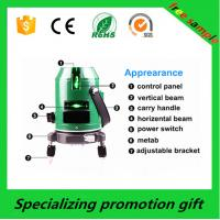 Wholesale Vertical / Horizontal Cross Green Line Self Leveling Laser Level Equipment from china suppliers