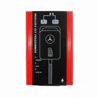 Wholesale English Language Car Diagnostic Scanner , Mercedes Benz Key Programmer from china suppliers