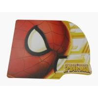 Wholesale Personalized Eva Mouse Pad, 157gsm Printed Paper Mouse Mat from china suppliers