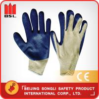 Wholesale SLG-1203-A Latex coat working gloves from china suppliers