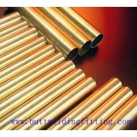Wholesale Air Conditioning Copper Nickel Tube Seamless Or Welded Type Size 1-96 Inch from china suppliers