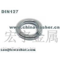 Wholesale Spring Washer from china suppliers