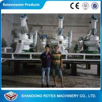 Wholesale Malaysia Pellet Plant Widely Using Wood Pellet Production Line Pellet Making from china suppliers