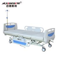 Wholesale E09 3 Functions Electric Motorized Hospital Beds For Sale Malaysia HK Vietnam from china suppliers