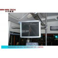 "Wholesale Interactive 19"" 3G Advertising Car Digital Signage HDMI / VGA from china suppliers"