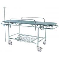 Wholesale Stainless Steel Frame Patient Transport Stretcher from china suppliers