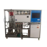 Wholesale EN625 EN483 Gas-fired Heating Water Heater ( Boiler ) Integrated  Test System from china suppliers