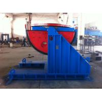Wholesale Two Big Semicircle Gears 5 Tons Welding  Positioner VFD Change Rolling Speed from china suppliers