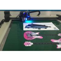 Wholesale Printing sticker sign making CCD location cutting plotter from china suppliers