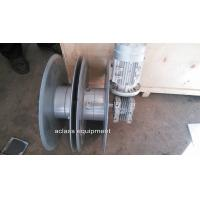 Wholesale Wire Rope Winder ZLP Suspended Platform Tensioners Device Of Wire from china suppliers