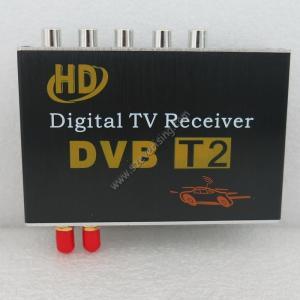 Wholesale Best car digital dvb-t2 set top boxar dvb tv tuner receiver box mini hd receiver from china suppliers