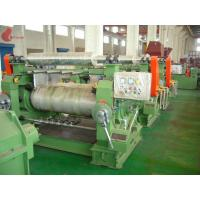 Wholesale 30kg / time Electric Two Rollers Mixing Mill for Plastic and Rubber from china suppliers