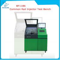 Wholesale BF1186 free updating piezo injector tester diagnostic tools common rail injector test bench from china suppliers