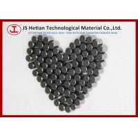 Wholesale 1 - 3 μm Tungsten Carbide Ball blank CO10% using by Powder Metallurgy Techniques from china suppliers