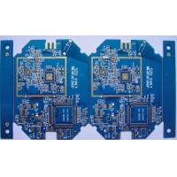 Wholesale Blue printed circuit board pcb export with low price from china suppliers
